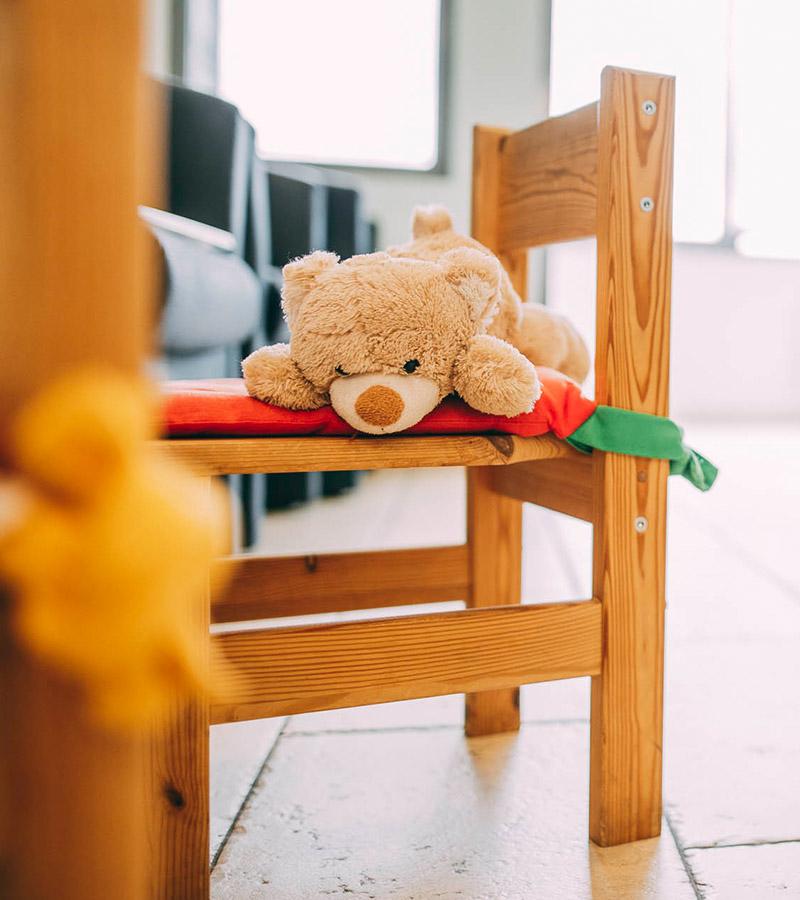 Zahnarzt für Kinder Leverkusen – in der Praxis von Prof. Dr. Dr. Plugmann fühlen sich Kinder wohl