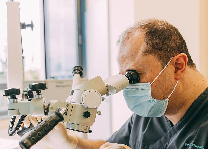 Oralchirurgie Leverkusen für präzise und schonende Eingriffe