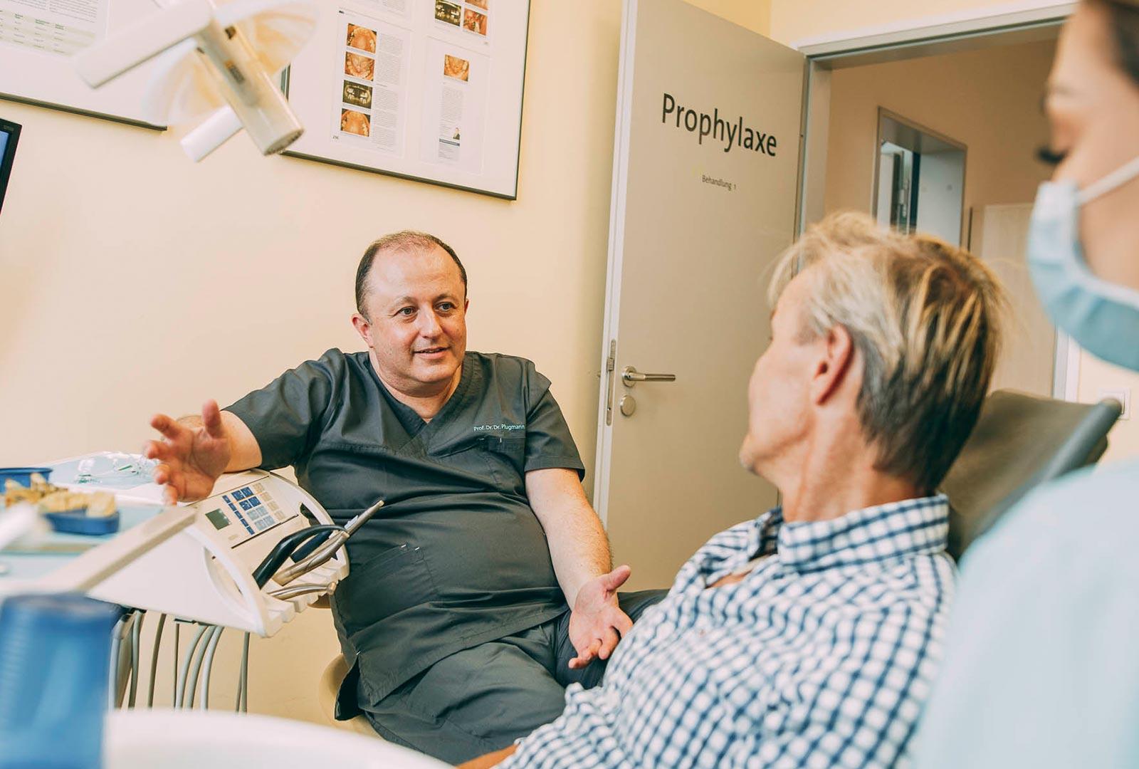 Parodontose behandeln Leverkusen ist wichtig, um gesund zu bleiben
