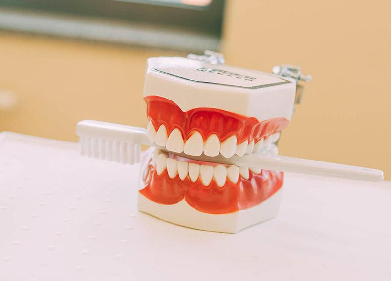 Werte + Ziele der Zahnarztpraxis Plugmann in Leverkusen