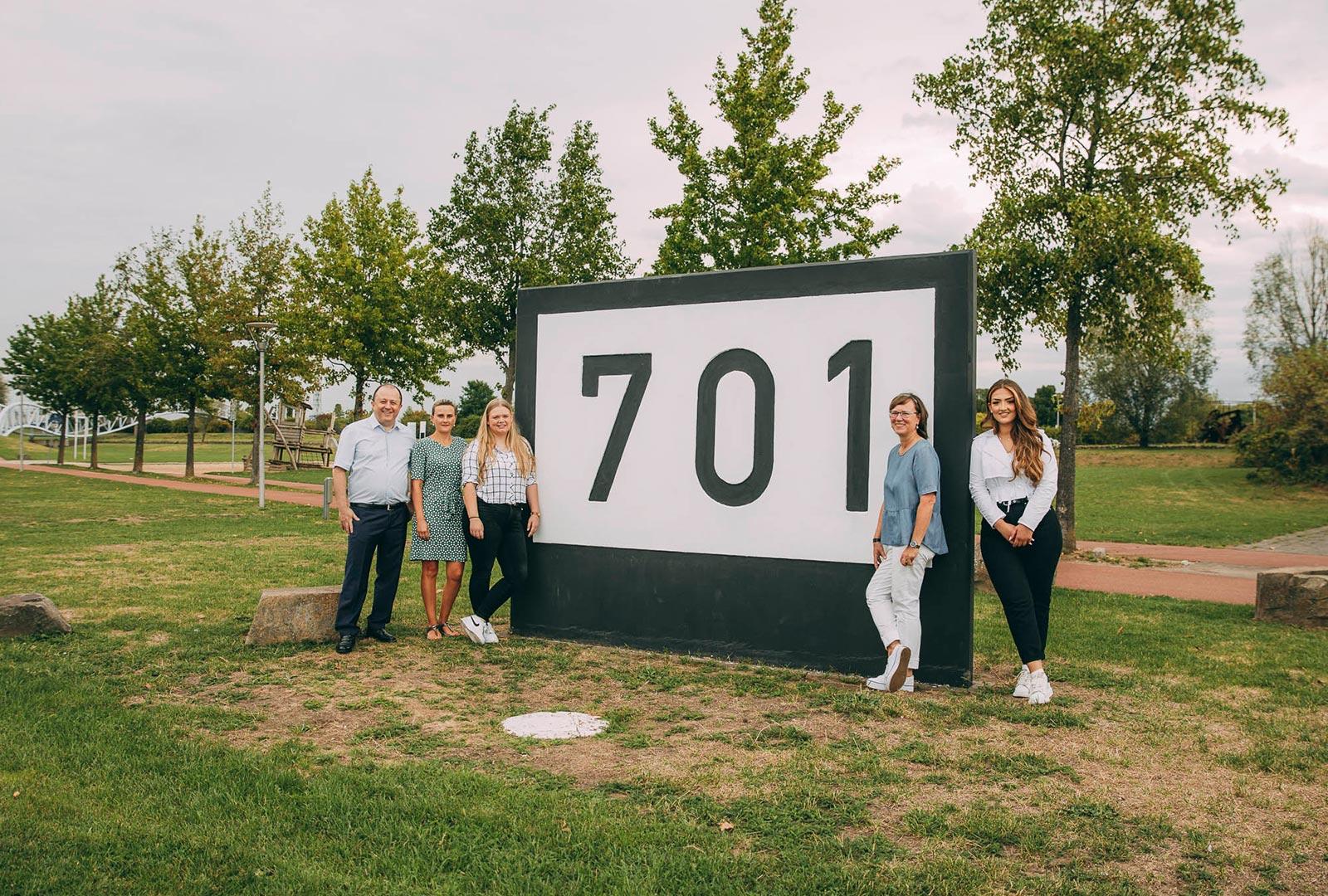 Unser Team für Sie – die Menschen der Praxis Plugmann in Leverkusen